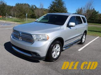 2012 Dodge Durango Crew in New Orleans, Louisiana 70119