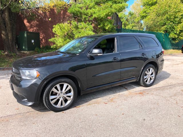 2012 Dodge Durango R/T St. Louis, Missouri 1