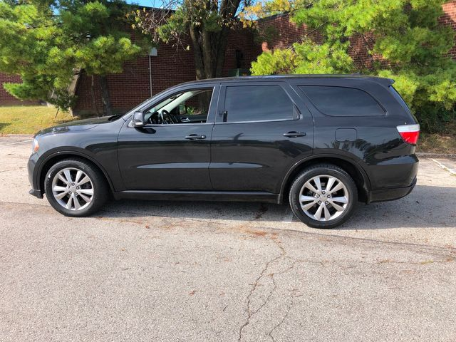 2012 Dodge Durango R/T St. Louis, Missouri 2