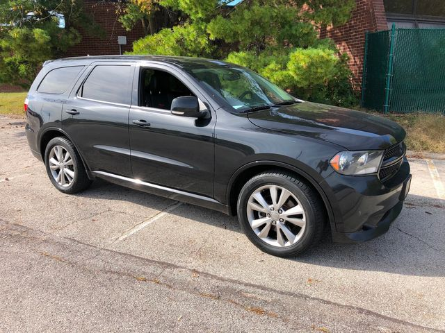 2012 Dodge Durango R/T St. Louis, Missouri 0