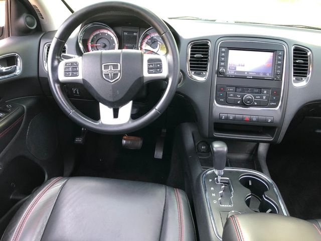 2012 Dodge Durango R/T St. Louis, Missouri 5