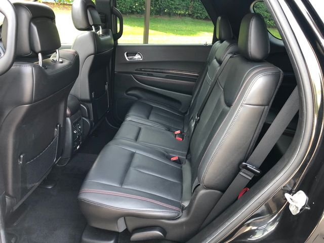 2012 Dodge Durango R/T St. Louis, Missouri 6