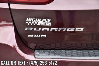 2012 Dodge Durango Citadel Waterbury, Connecticut 14