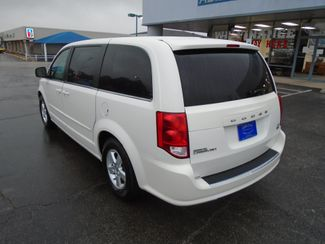 2012 Dodge Grand Caravan Crew  Abilene TX  Abilene Used Car Sales  in Abilene, TX