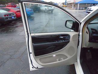 2012 Dodge Grand Caravan Crew  Abilene TX  Abilene Used Car Sales  in Abilene, TX