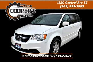 2012 Dodge Grand Caravan SXT in Albuquerque, NM 87106