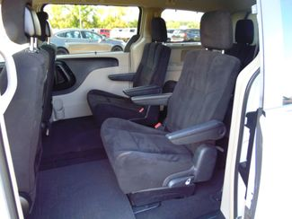 2012 Dodge Grand Caravan Crew Alexandria, Minnesota 11