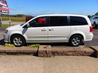 2012 Dodge Grand Caravan Crew Alexandria, Minnesota 31