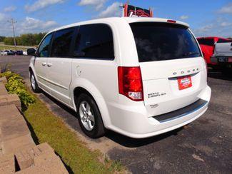 2012 Dodge Grand Caravan Crew Alexandria, Minnesota 3