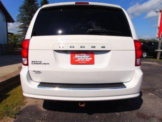 2012 Dodge Grand Caravan Crew Alexandria, Minnesota 32