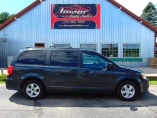 2012 Dodge Grand Caravan SXT in Alexandria, Minnesota 56308