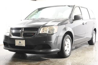 2012 Dodge Grand Caravan SE in Branford, CT 06405