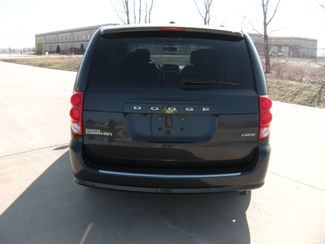 2012 Dodge Grand Caravan Crew Chesterfield, Missouri 6