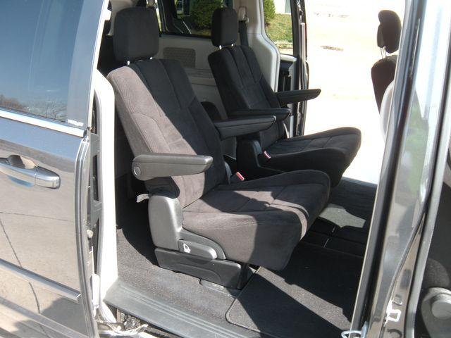 2012 Dodge Grand Caravan Crew Chesterfield, Missouri 22