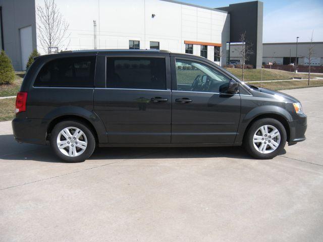 2012 Dodge Grand Caravan Crew Chesterfield, Missouri 2
