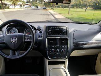 2012 Dodge Grand Caravan SXT Chico, CA 17