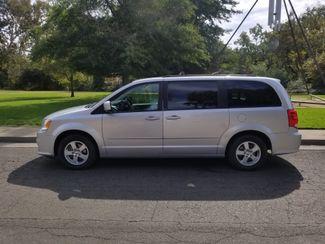 2012 Dodge Grand Caravan SXT Chico, CA 3