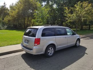 2012 Dodge Grand Caravan SXT Chico, CA 6