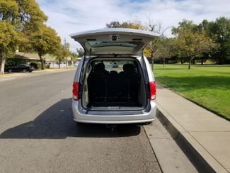 2012 Dodge Grand Caravan SXT Chico, CA 9