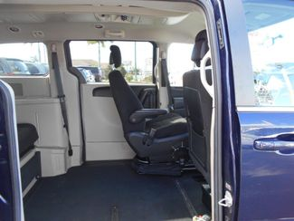 2012 Dodge Grand Caravan Crew Wheelchair Van Handicap Ramp Van Pinellas Park, Florida 6