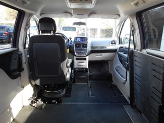 2012 Dodge Grand Caravan Crew Wheelchair Van Handicap Ramp Van Pinellas Park, Florida 8