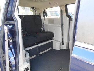 2012 Dodge Grand Caravan Crew Wheelchair Van Handicap Ramp Van Pinellas Park, Florida 10
