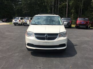 2012 Dodge Grand Caravan SXT handicap wheelchair accessible van Dallas, Georgia 14