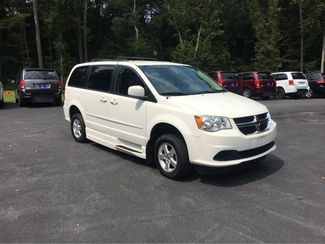 2012 Dodge Grand Caravan SXT handicap wheelchair accessible van Dallas, Georgia 15