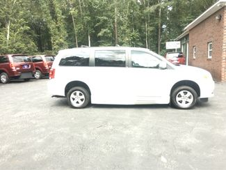 2012 Dodge Grand Caravan SXT handicap wheelchair accessible van Dallas, Georgia 16