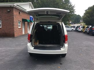 2012 Dodge Grand Caravan SXT handicap wheelchair accessible van Dallas, Georgia 20