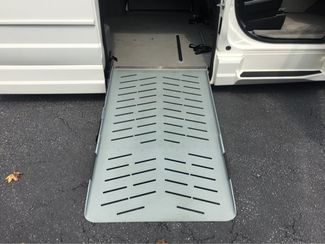 2012 Dodge Grand Caravan SXT handicap wheelchair accessible van Dallas, Georgia 22