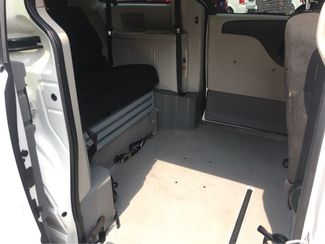 2012 Dodge Grand Caravan SXT handicap wheelchair accessible van Dallas, Georgia 23
