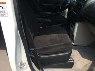 2012 Dodge Grand Caravan SXT handicap wheelchair accessible van Dallas, Georgia 24