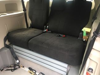 2012 Dodge Grand Caravan SXT handicap wheelchair accessible van Dallas, Georgia 8