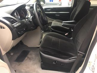 2012 Dodge Grand Caravan SXT handicap wheelchair accessible van Dallas, Georgia 9