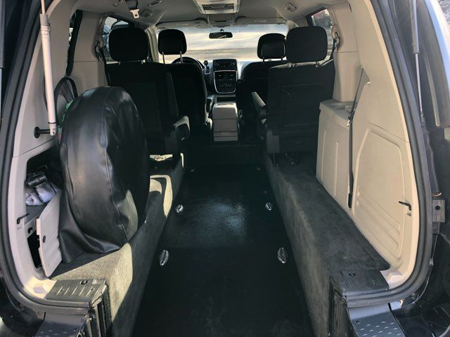 2012 Dodge Grand Caravan Crew handicap wheelchair accessible Dallas, Georgia 2