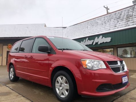 2012 Dodge Grand Caravan SE in Dickinson, ND