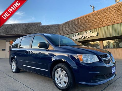 2012 Dodge Grand Caravan SE in Dickinson, ND