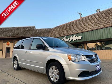 2012 Dodge Grand Caravan SE ONLY 36,000 Miles in Dickinson, ND