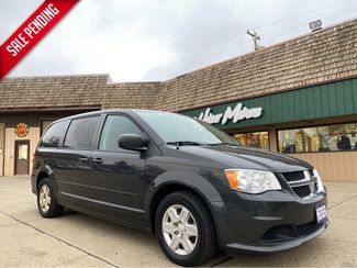 2012 Dodge Grand Caravan SE in Dickinson, ND 58601