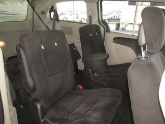 2012 Dodge Grand Caravan SXT Gardena, California 11