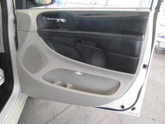 2012 Dodge Grand Caravan SXT Gardena, California 12