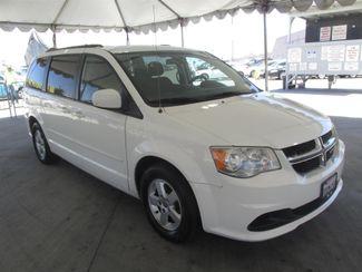 2012 Dodge Grand Caravan SXT Gardena, California 3