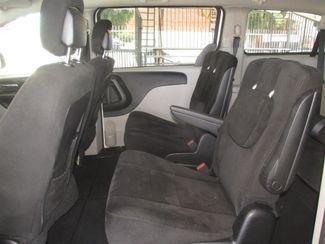 2012 Dodge Grand Caravan SXT Gardena, California 9
