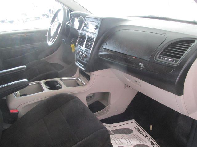 2012 Dodge Grand Caravan SXT Gardena, California 7
