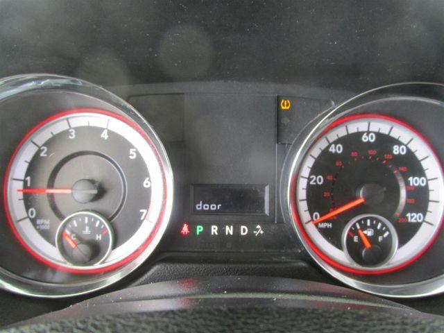 2012 Dodge Grand Caravan SXT Gardena, California 5