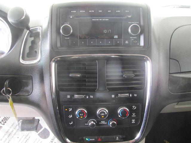 2012 Dodge Grand Caravan SXT Gardena, California 6
