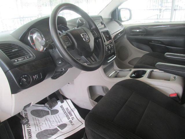 2012 Dodge Grand Caravan SXT Gardena, California 4