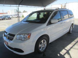 2012 Dodge Grand Caravan SXT Gardena, California