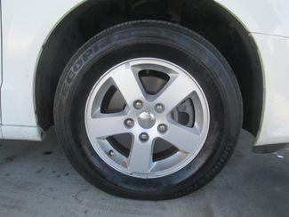 2012 Dodge Grand Caravan SXT Gardena, California 13